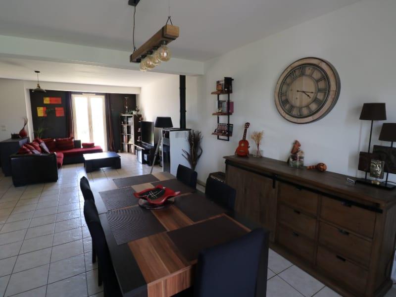 Vente maison / villa Saint aubin des bois 235000€ - Photo 5