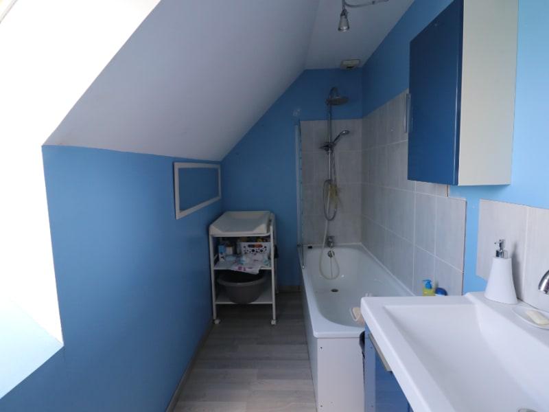 Vente maison / villa Saint aubin des bois 235000€ - Photo 9