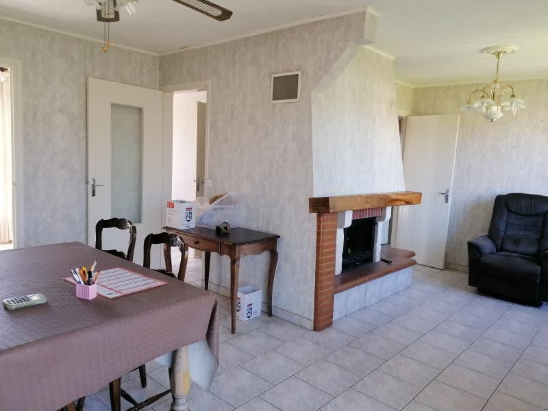 Vente maison / villa L isle jourdain 241500€ - Photo 2