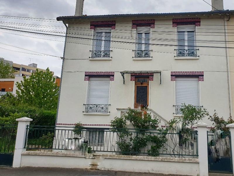 Maison en rez de jardin F3 - Deuil la Barre