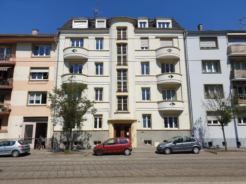 Sale apartment Strasbourg 193000€ - Picture 1