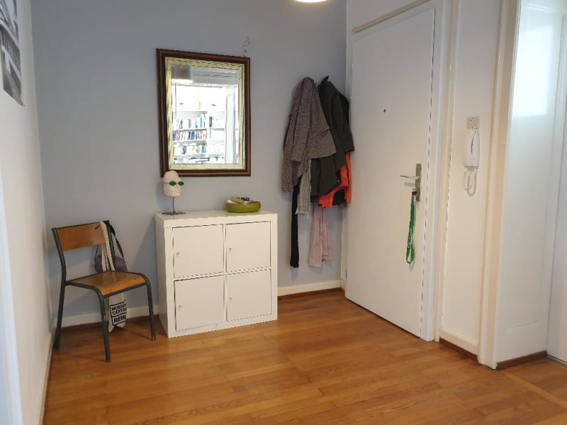 Sale apartment Strasbourg 193000€ - Picture 2