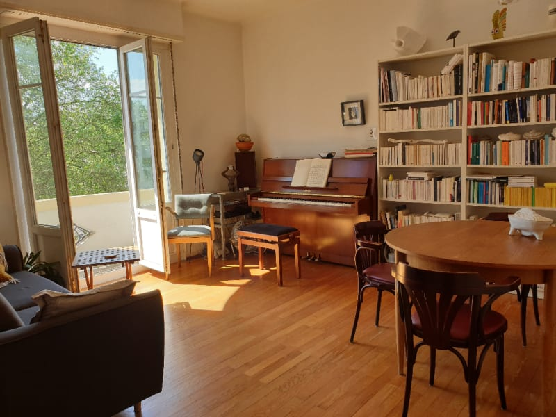 Sale apartment Strasbourg 193000€ - Picture 3