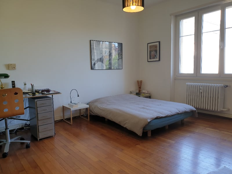Sale apartment Strasbourg 193000€ - Picture 4
