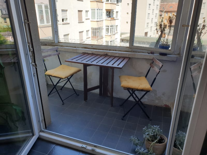 Sale apartment Strasbourg 193000€ - Picture 6