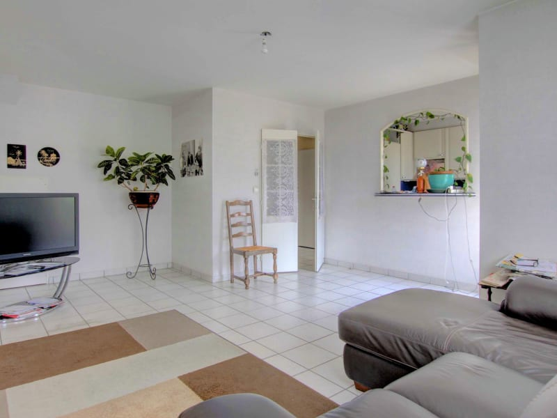 Sale apartment Annecy 470000€ - Picture 1