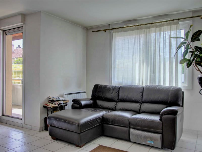 Sale apartment Annecy 470000€ - Picture 2