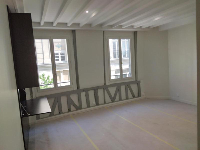 Location appartement Paris 9ème 1200€ CC - Photo 3