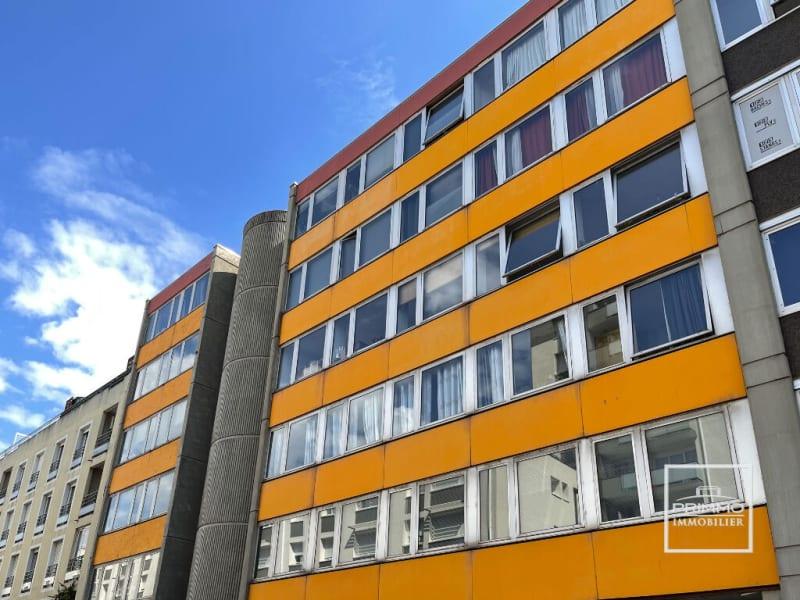Vente appartement Lyon 7ème 365000€ - Photo 7