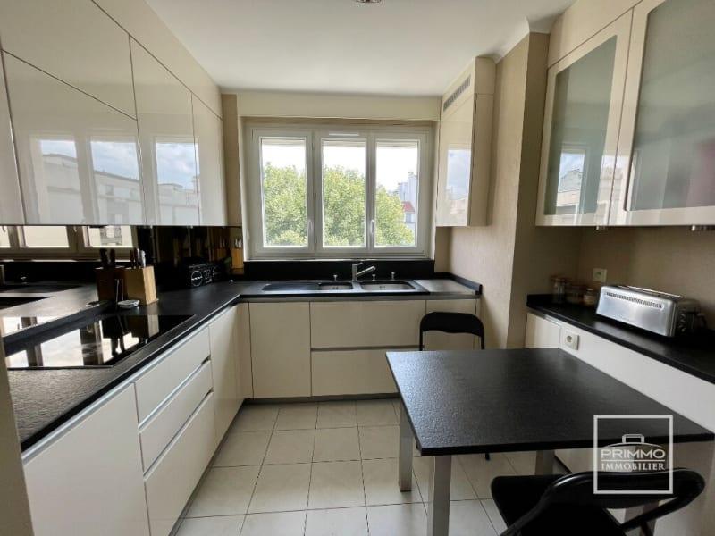 Vente appartement Lyon 6ème 682000€ - Photo 5