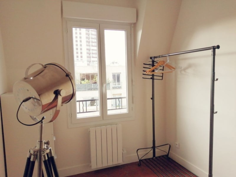 出租 公寓 Paris 15ème 1490€ CC - 照片 11