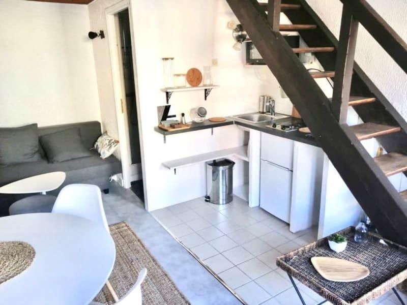 出租 公寓 Paris 15ème 880€ CC - 照片 1