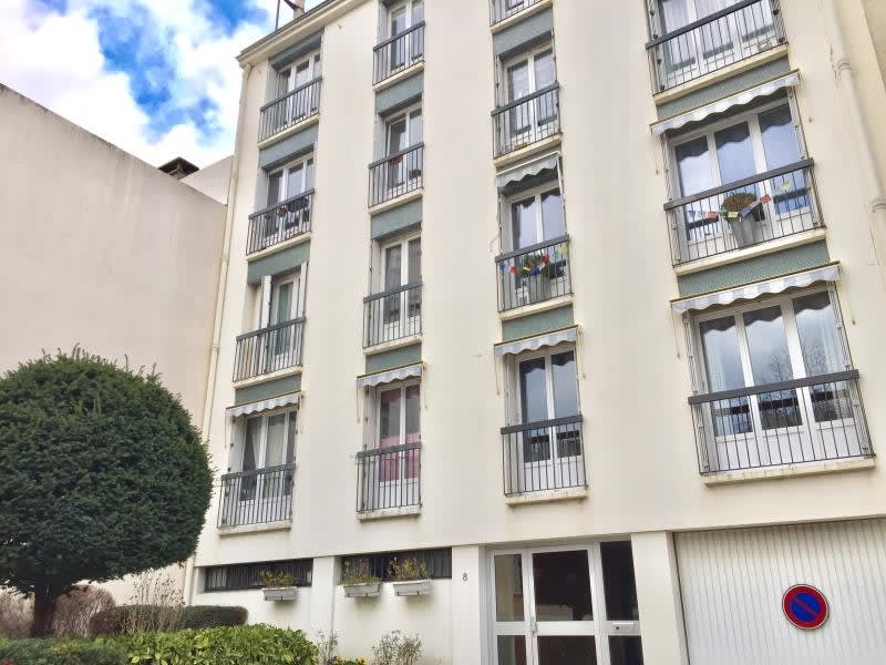 Sale apartment Colombes 350000€ - Picture 1