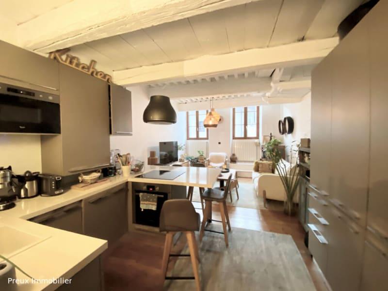 Vente appartement Annecy 574000€ - Photo 1