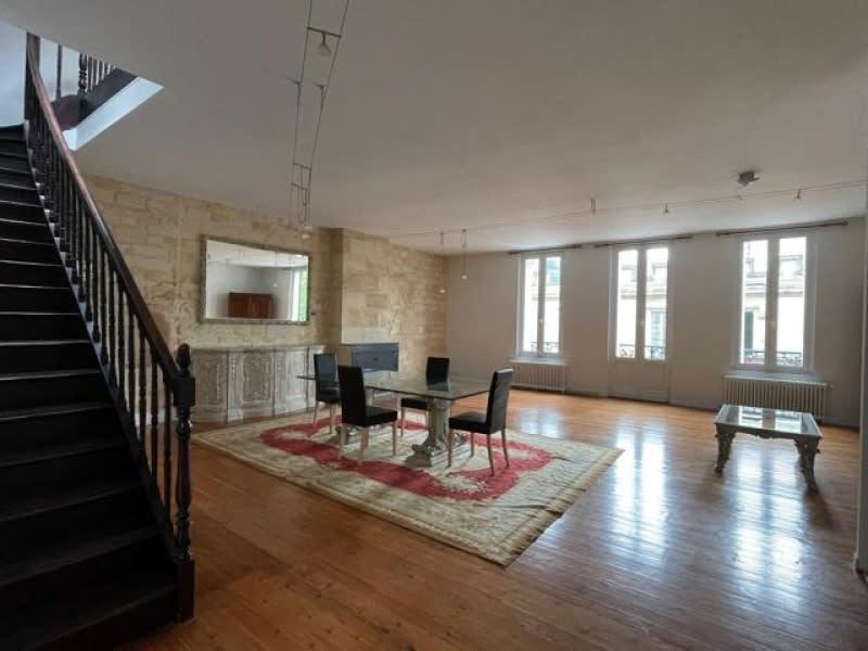 Sale apartment Bordeaux 695000€ - Picture 1