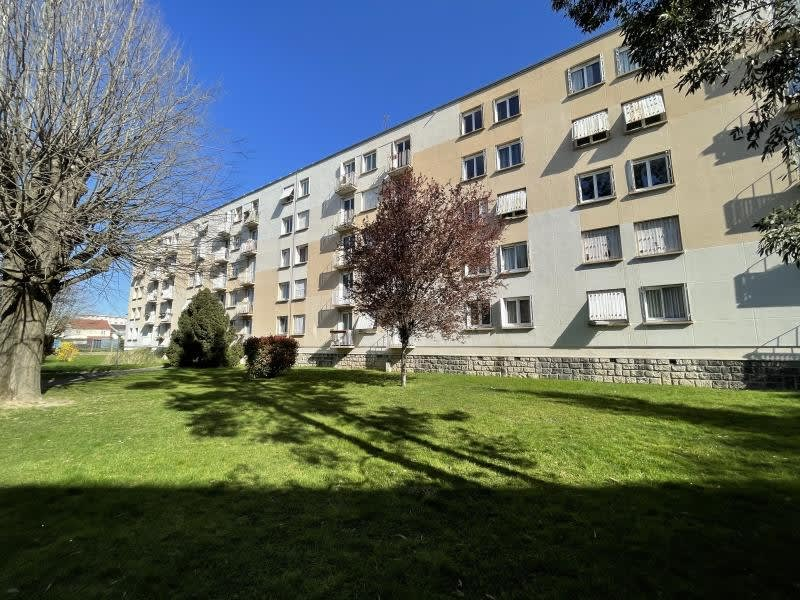 Sale apartment Villejuif 250000€ - Picture 1