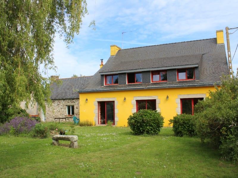 Sale house / villa Moelan sur mer 480700€ - Picture 1