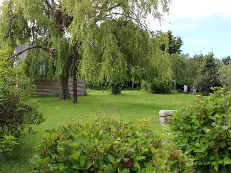 Sale house / villa Moelan sur mer 480700€ - Picture 2