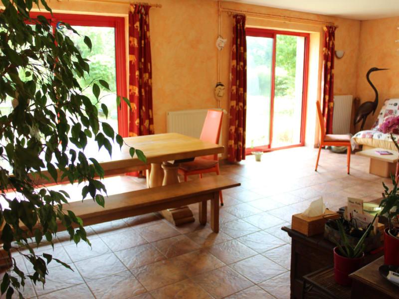 Sale house / villa Moelan sur mer 480700€ - Picture 5