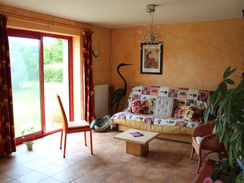 Sale house / villa Moelan sur mer 480700€ - Picture 9