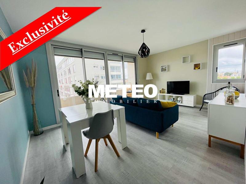 Verkauf wohnung Les sables d olonne 265500€ - Fotografie 1