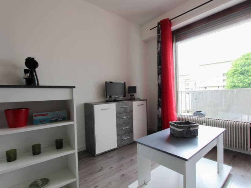 Rental apartment Chambery 520€ CC - Picture 2