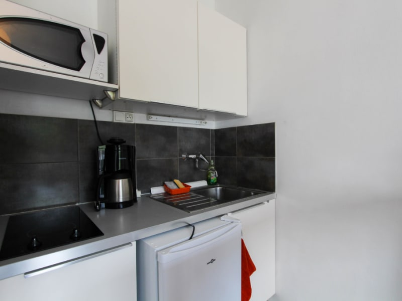 Rental apartment Chambery 520€ CC - Picture 3