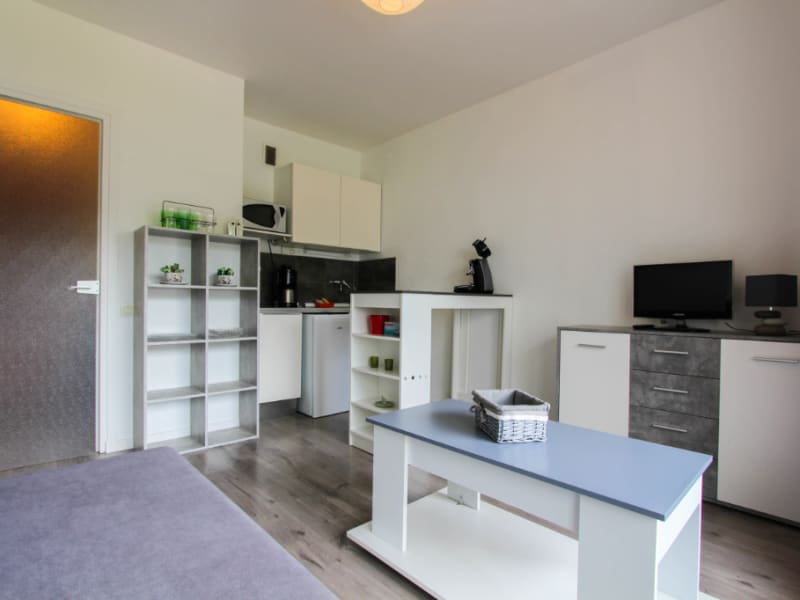 Rental apartment Chambery 520€ CC - Picture 4