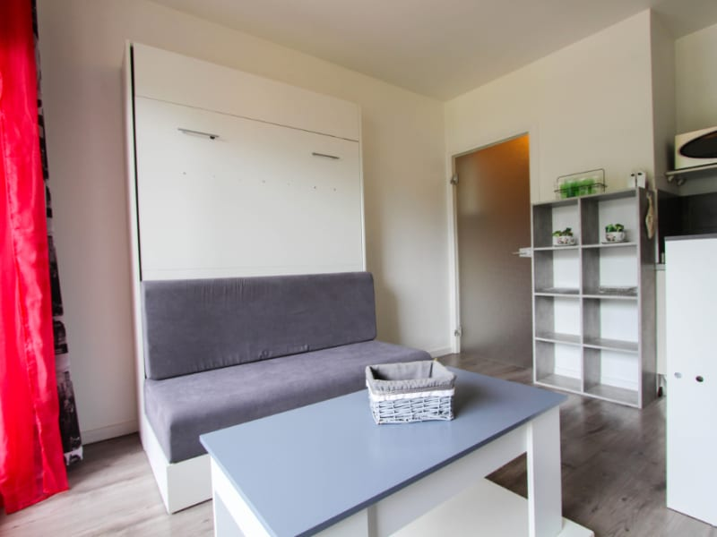 Rental apartment Chambery 520€ CC - Picture 5