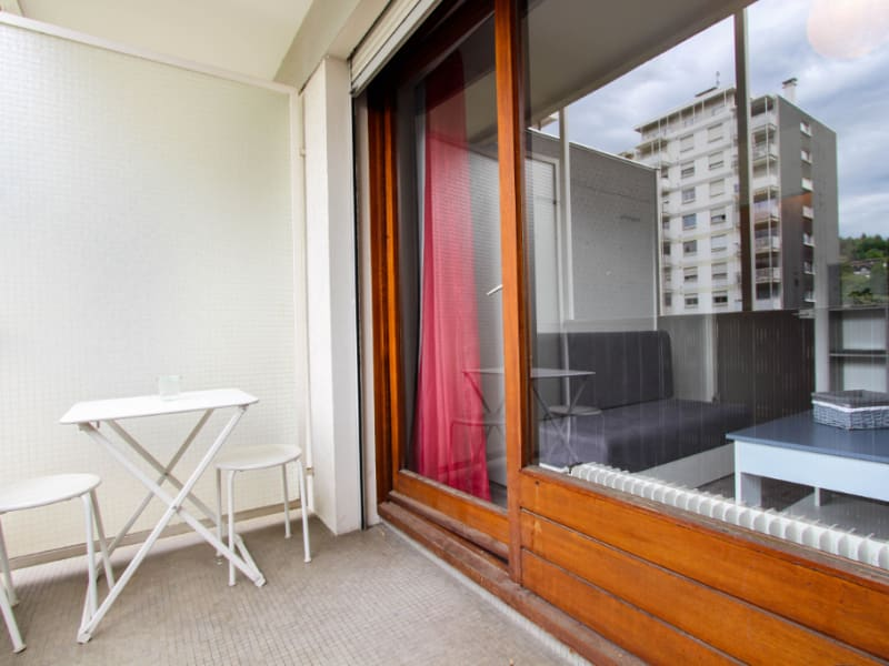 Rental apartment Chambery 520€ CC - Picture 8