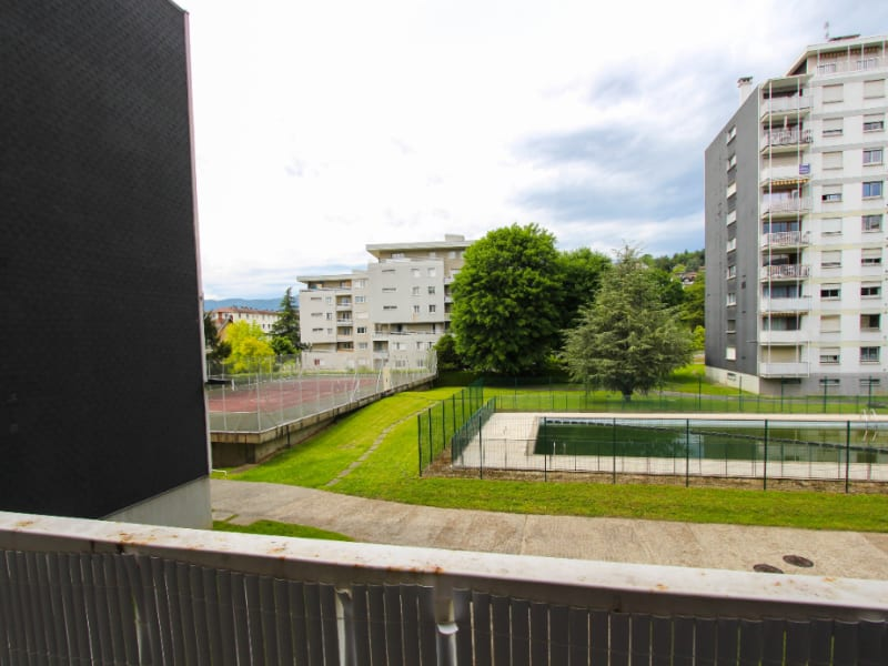 Rental apartment Chambery 520€ CC - Picture 9