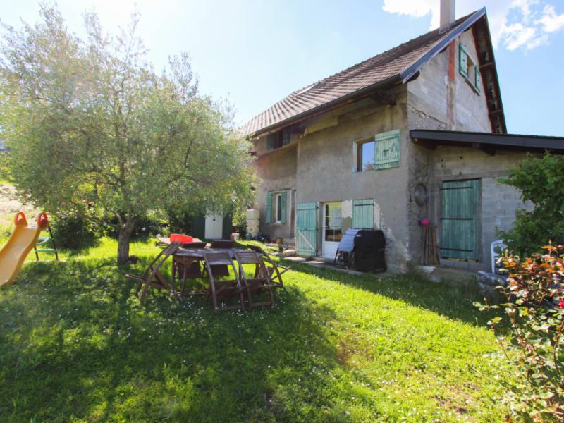 Sale house / villa La motte servolex 519000€ - Picture 1