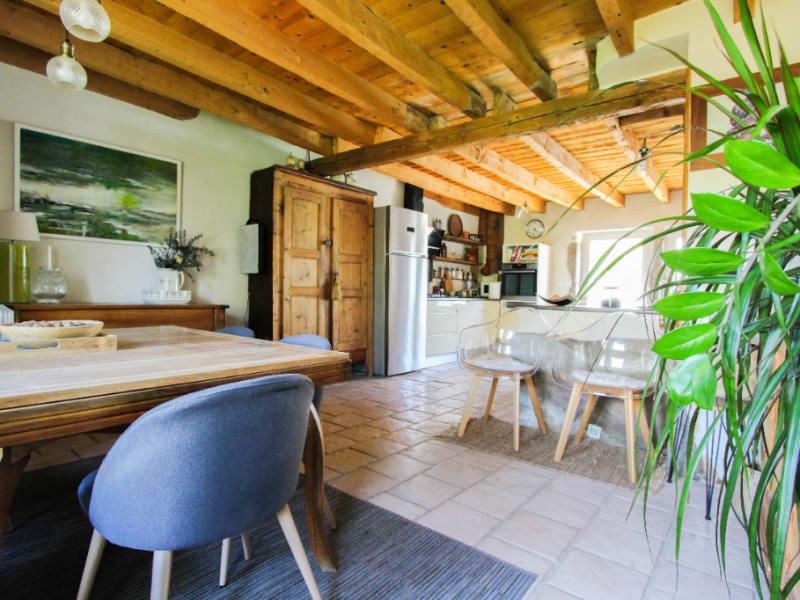 Sale house / villa La motte servolex 519000€ - Picture 2