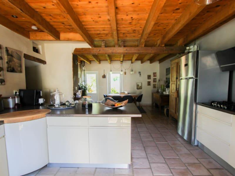 Sale house / villa La motte servolex 519000€ - Picture 3
