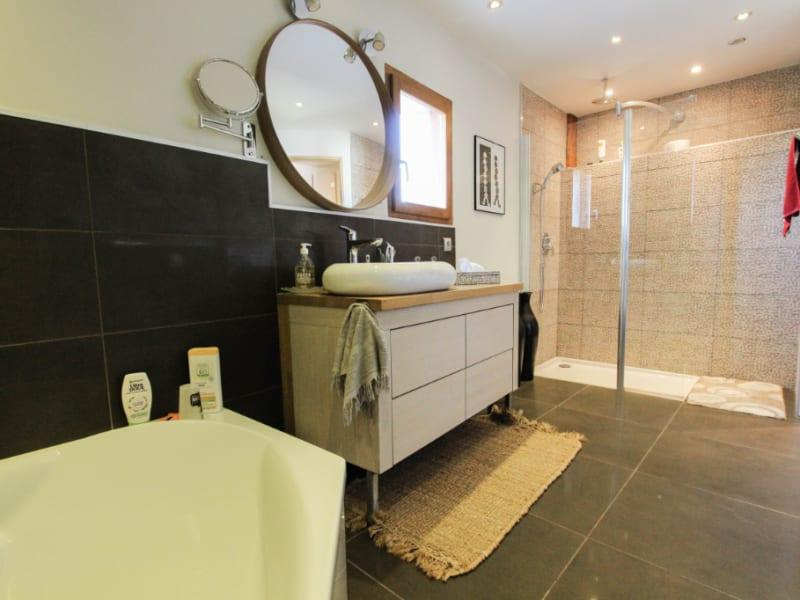 Sale house / villa La motte servolex 519000€ - Picture 7