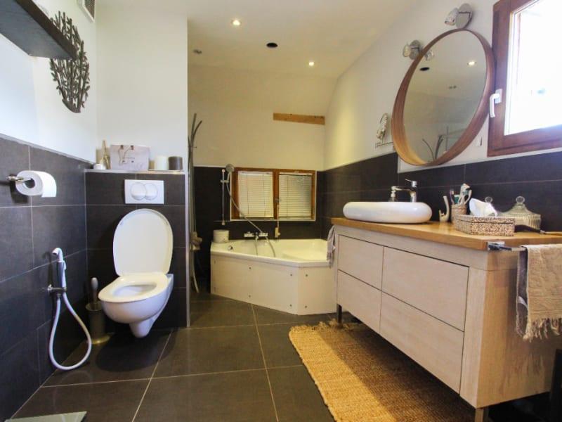 Sale house / villa La motte servolex 519000€ - Picture 9