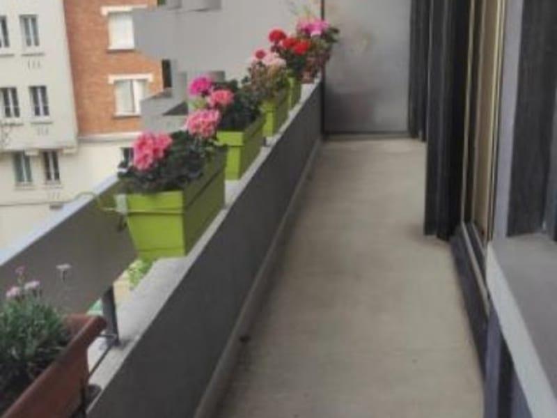 Vente appartement Paris 13ème 947000€ - Photo 5