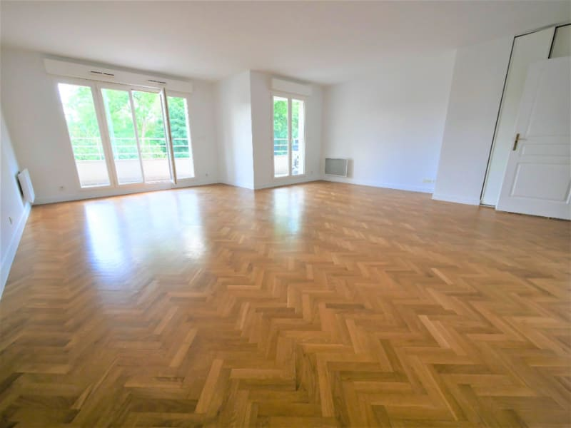 Rental apartment Garches 2200€ CC - Picture 1