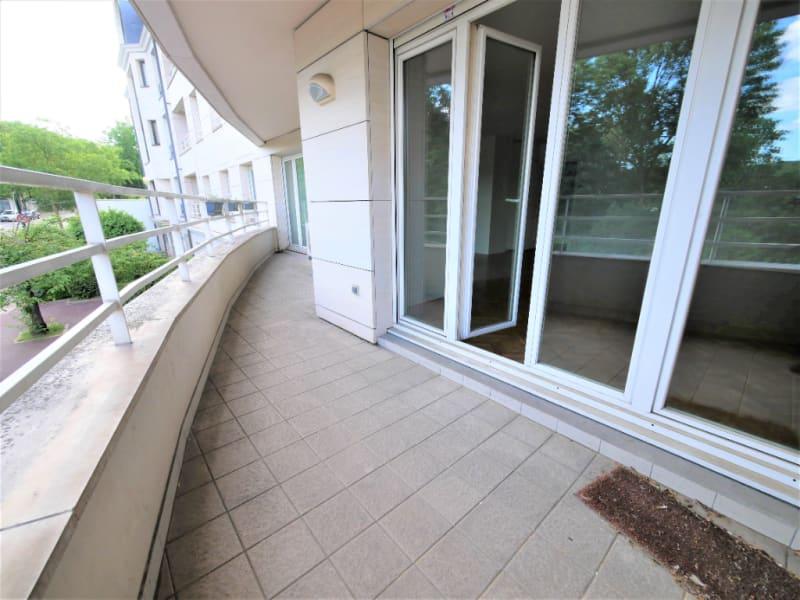 Rental apartment Garches 2200€ CC - Picture 2