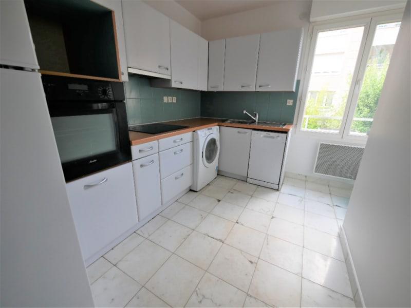 Rental apartment Garches 2200€ CC - Picture 3