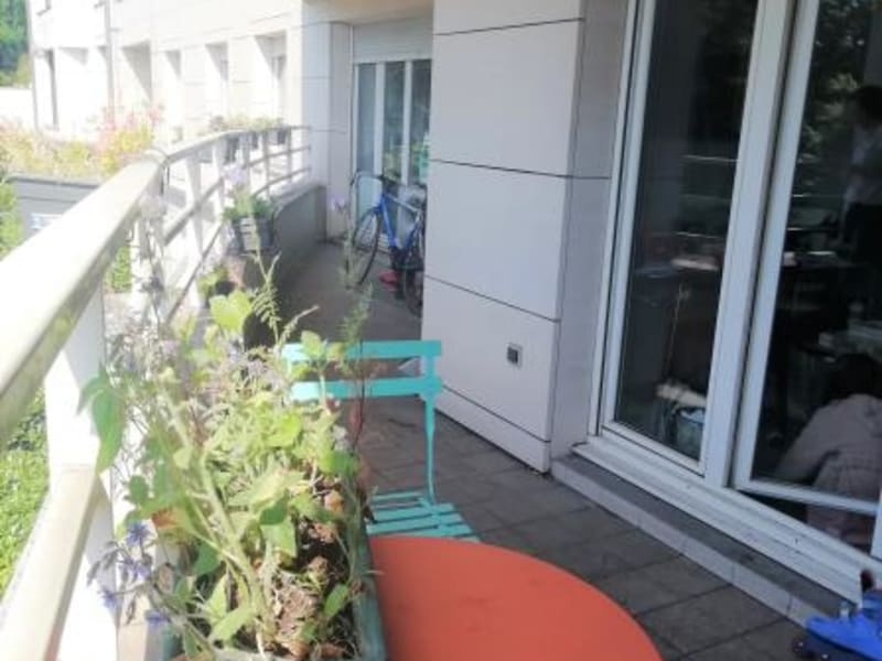 Rental apartment Garches 2200€ CC - Picture 10