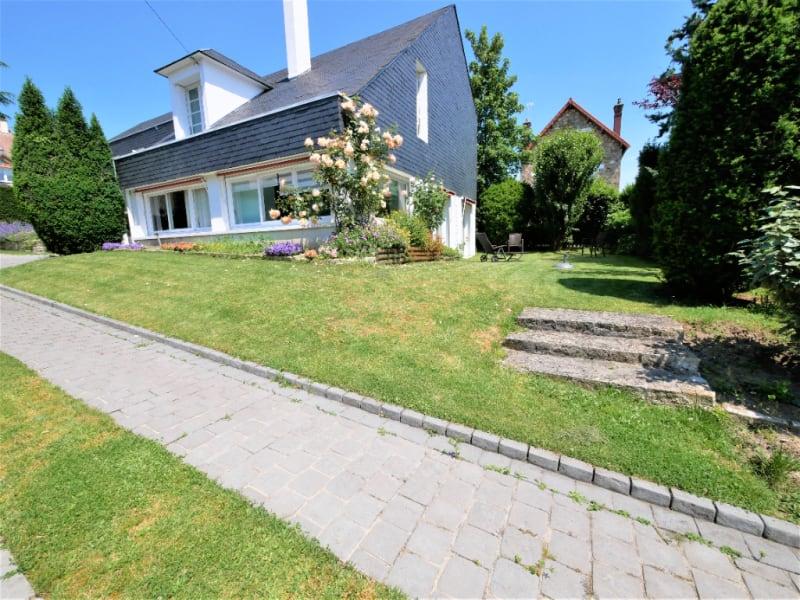 Sale house / villa Garches 1590000€ - Picture 1