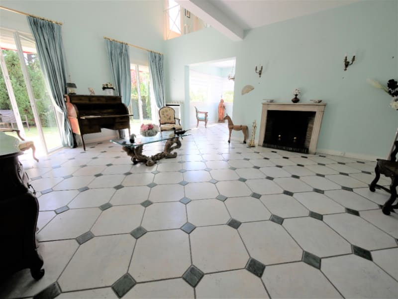 Sale house / villa Garches 1590000€ - Picture 2
