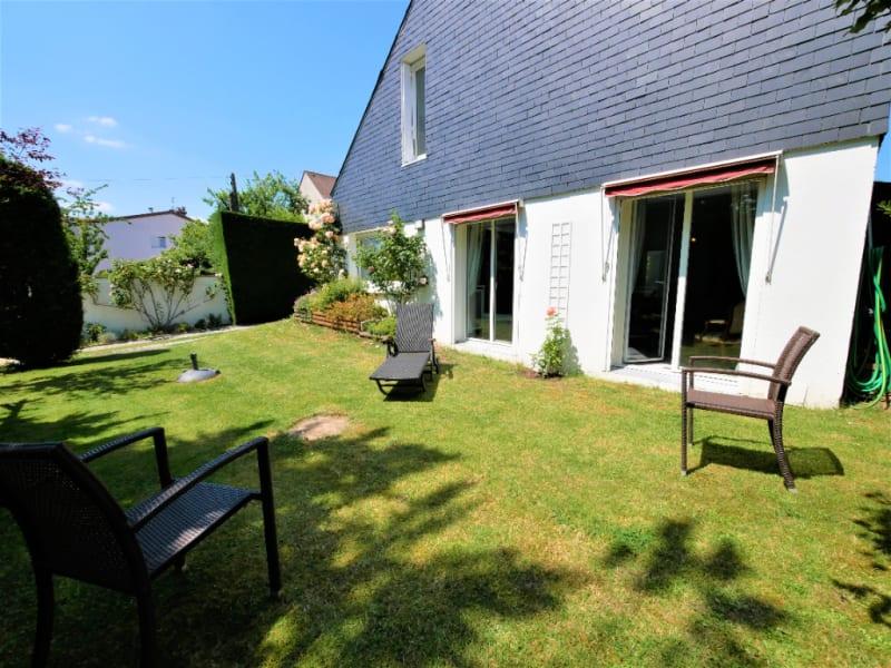 Sale house / villa Garches 1590000€ - Picture 3