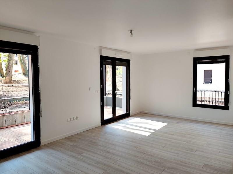 Vente appartement Massy 334000€ - Photo 5