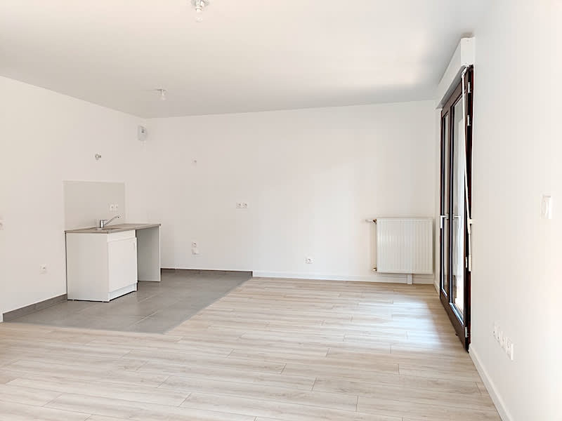 Vente appartement Massy 334000€ - Photo 7