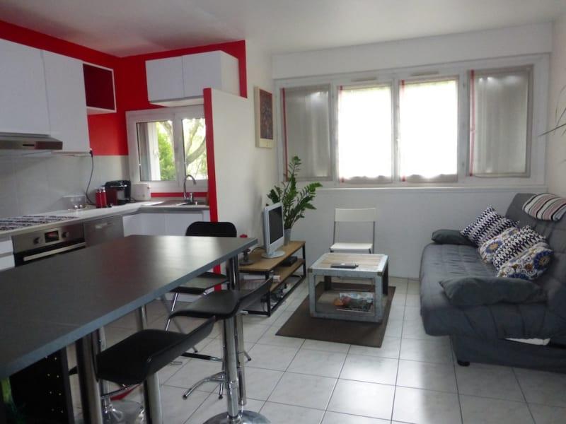 Location appartement Massy 732€ CC - Photo 1