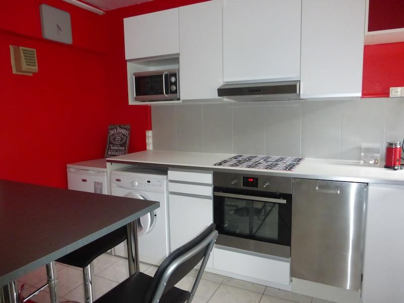 Location appartement Massy 732€ CC - Photo 2