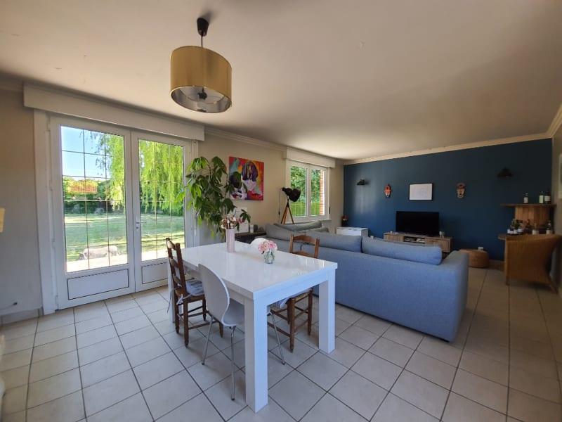 Vente maison / villa Blendecques 199120€ - Photo 2