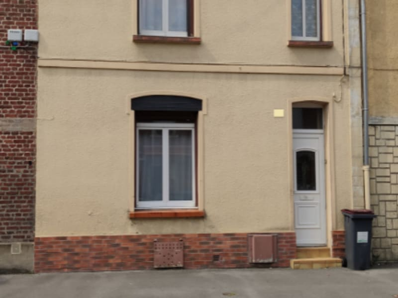 Vente maison / villa Saint quentin 85500€ - Photo 1